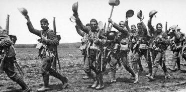 Oltreconfine torna a esplorare la memoria della Grande Guerra