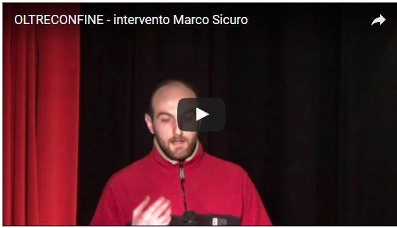 Marco Sicuro – la testimonianza letteraria di Emilio Lussu