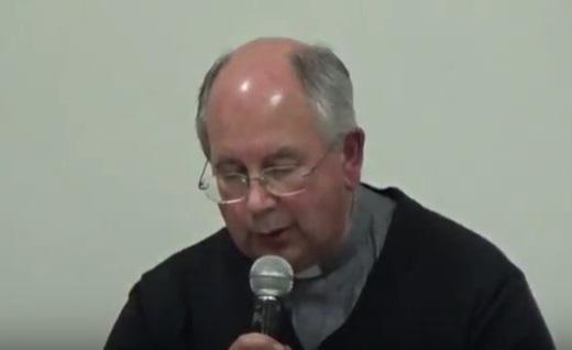 Il prete venuto dal Sud – storia di Don Gaetano Mauro