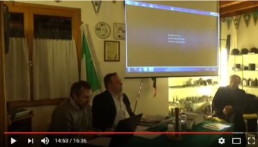 Brigata Sassari e Brigata Padova a Castions delle Mura