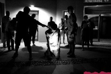 Restituzione teatrale sulla Grande Guerra a Bagnaria Arsa