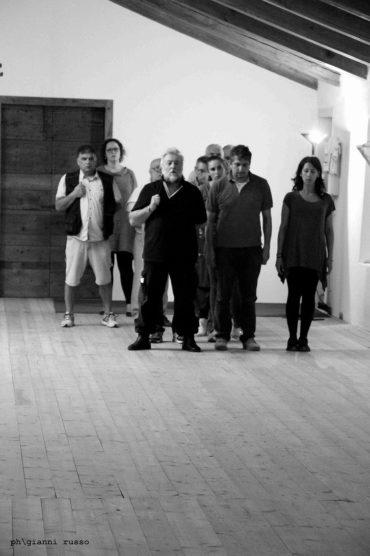 Restituzioni teatrali, serata a San Vito al Torre