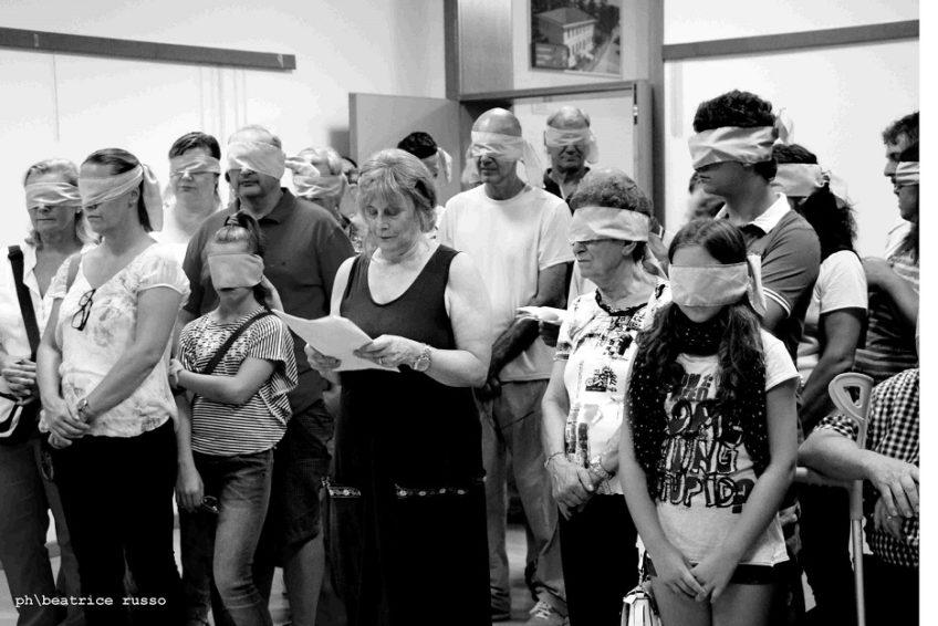 Restituzioni teatrali, serata a Chiopris-Viscone
