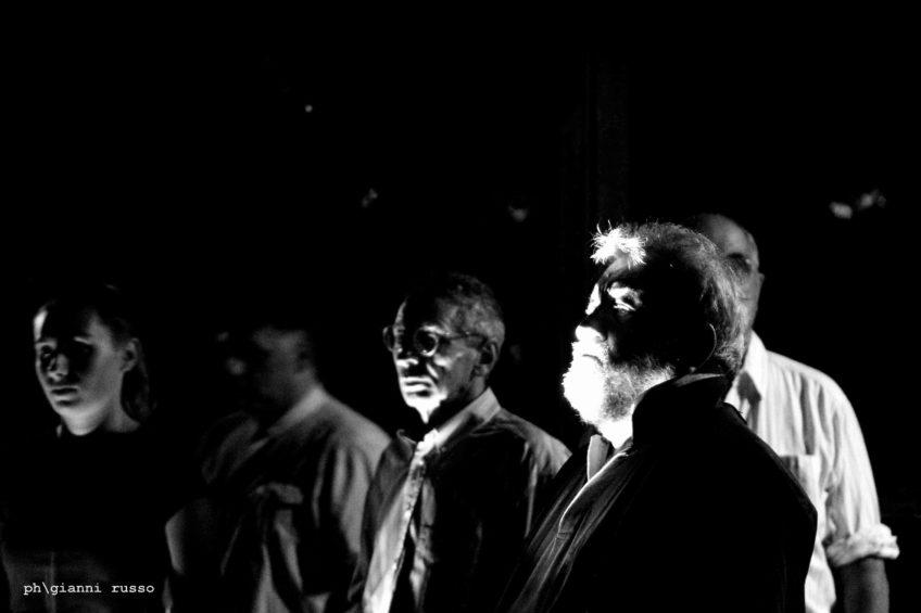 Restituzioni teatrali, la serata a Gonars