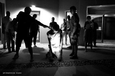 Restituzioni teatrali, la serata a Trivignano/Clauiano