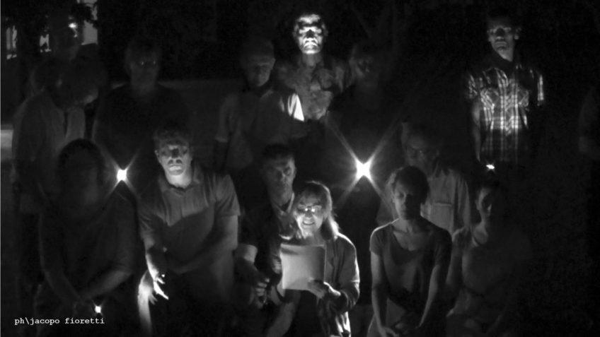 Restituzioni teatrali, la serata a S. Maria la Longa