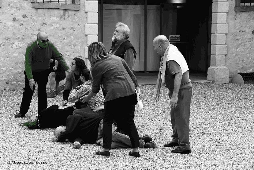 Restituzioni teatrali, serata a Romans d'Isonzo