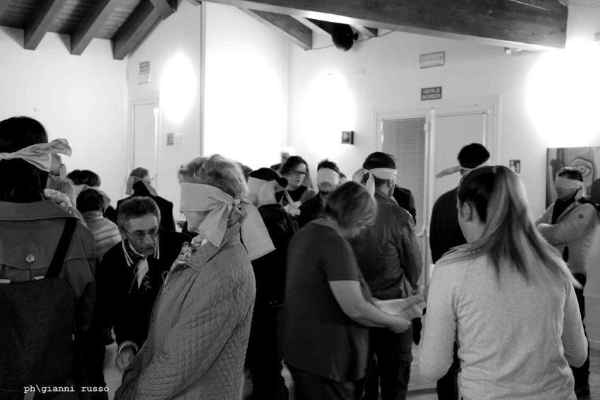 Restituzioni teatrali, serata a Bicinicco