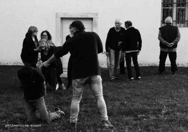 Restituzioni teatrali, serata a Visco