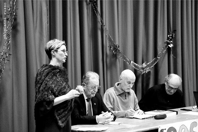 Approfondimenti storici e testimonianze alla serata-forum di Medea