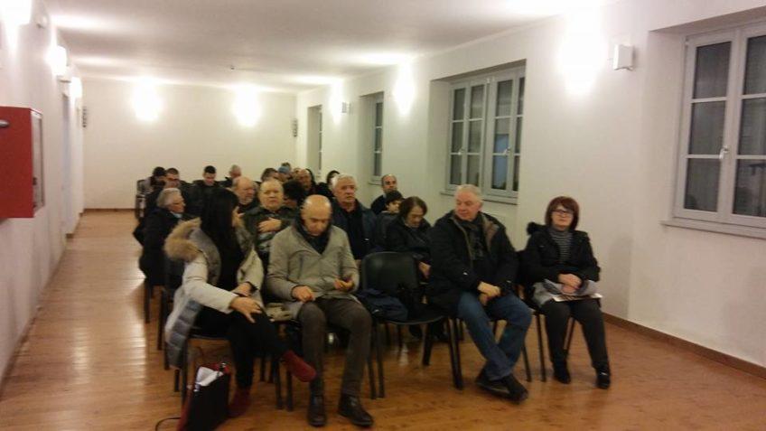 Bagnaria Arsa accoglie OLTRECONFINE 1918/2018. Storie e testimonianze sulla Grande Guerra