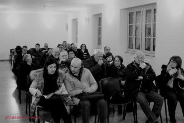 Serate-forum partecipate a Visco e Bagnaria Arsa