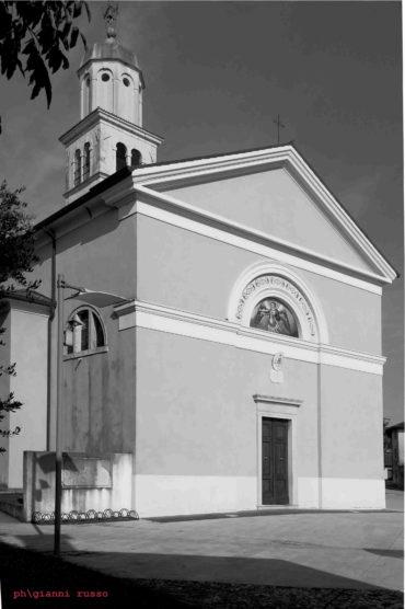 Grande Guerra, la passeggiata teatrale di OLTRECONFINEattraversa le strade di Chiopris-Viscone