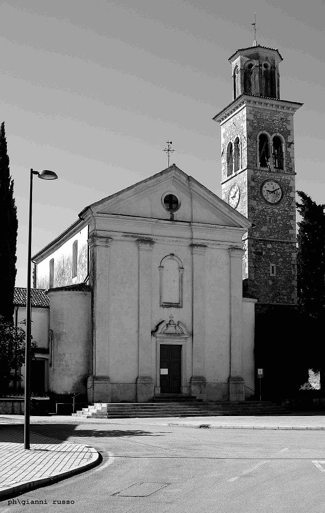 """Grande Guerra, la passeggiata teatrale di """"Oltreconfine"""" incontra la comunità di S. Vito al Torre"""