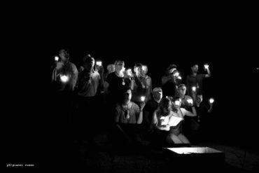 """Centenario Grande Guerra, la passeggiata teatrale di """"Oltreconfine"""" a Bagnaria Arsa"""